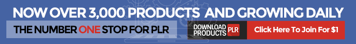 Download PLR Products